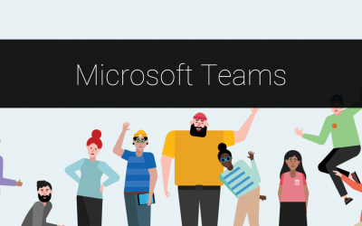 Microsoft Teams  – Getting started