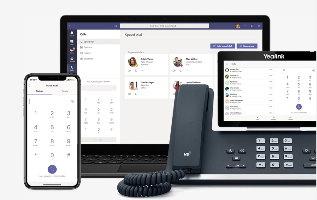 Microsoft 365 Business Voice and Teams – How easy is it to setup?