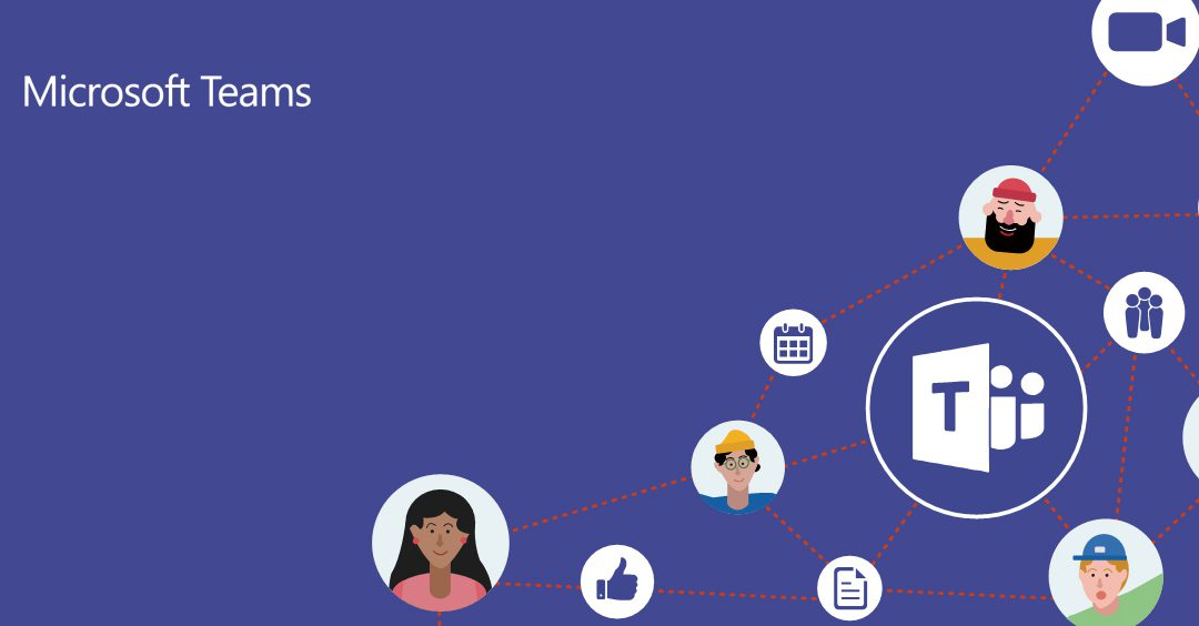 What's new in Microsoft Teams and SharePoint – April 2020