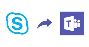 Skype for Business and Microsoft Teams